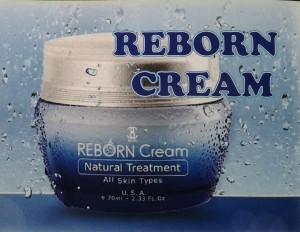 Reborn Cream